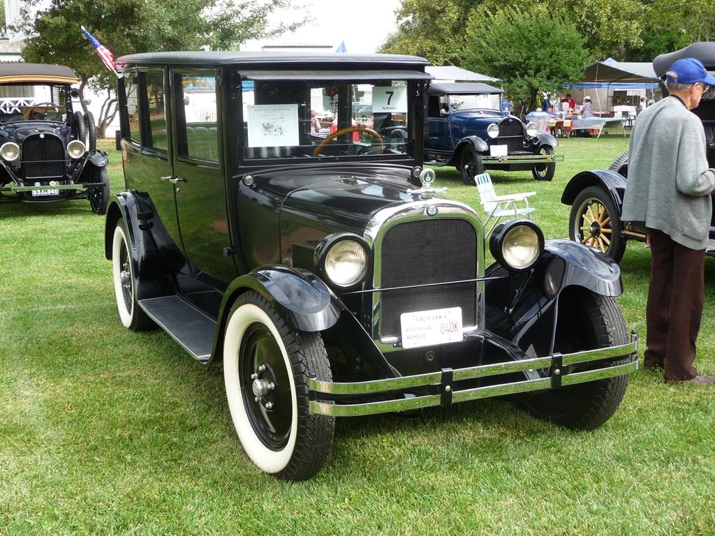 1925 dodge sedan 1925 dodge brothers sedan